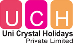Uni Crystal Holidays Pvt. Ltd.
